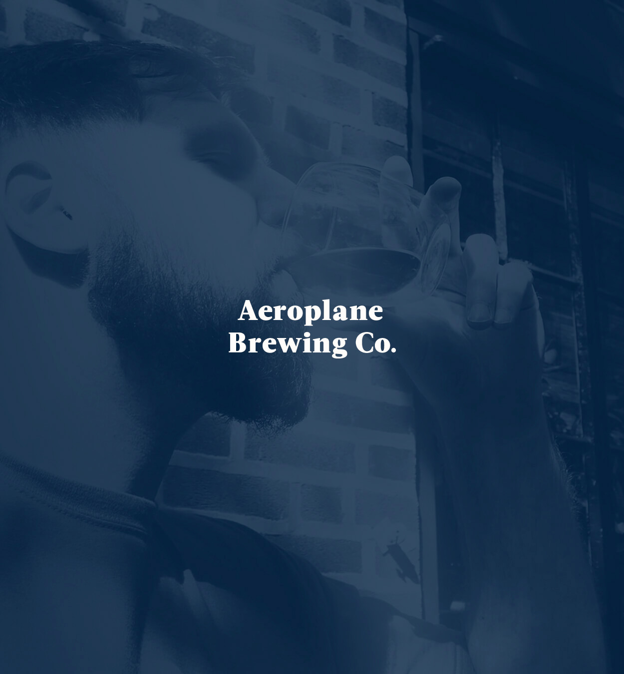 Aeroplane Brewing